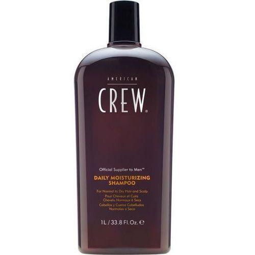 daily moisturizing | szampon nawilżający 1000ml marki American crew