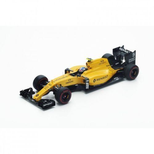 Renault R.S. 16 #30 Jolyon Palmer Australian GP 2016