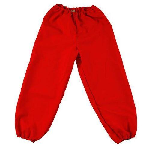 Spodnie Strech Czerwone (5902557254293)