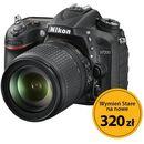 Nikon D7200 zdjęcie 13
