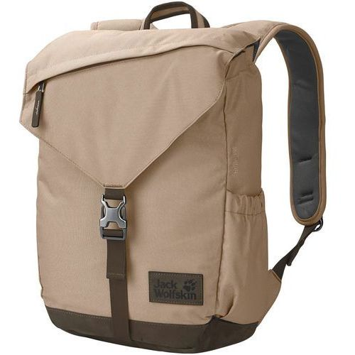 Jack Wolfskin ROYAL OAK Plecak beige (4055001741014)