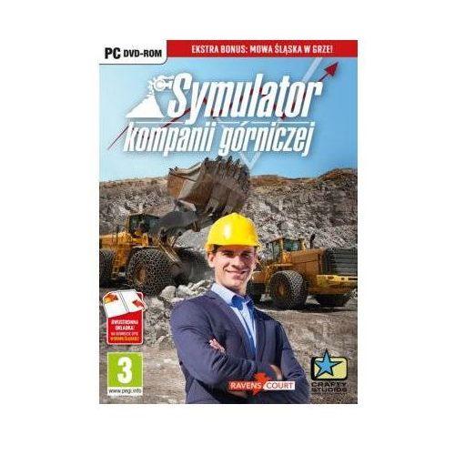 Symulator Kompanii Górniczej (PC)