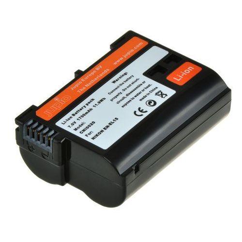 Akumulator JUPIO CNI0020V2 Nikon EN-EL15, CNI0020