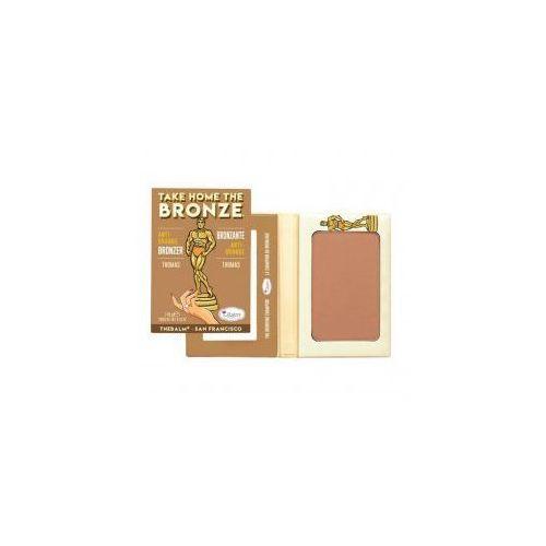 take home the bronze, puder brązujący, thomas, 7,08g marki The balm