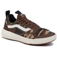 Sneakersy - ultrarange rapidw vn0a3mvutx01 (nomad camo) camo/mrshmlw, Vans, 41-45