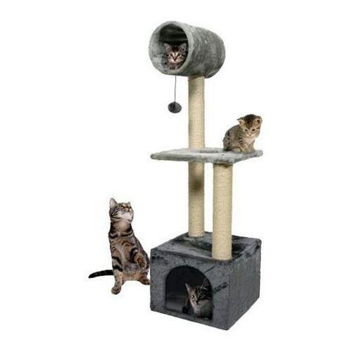 ZOLUX Drapak dla kota SZARY 124cm