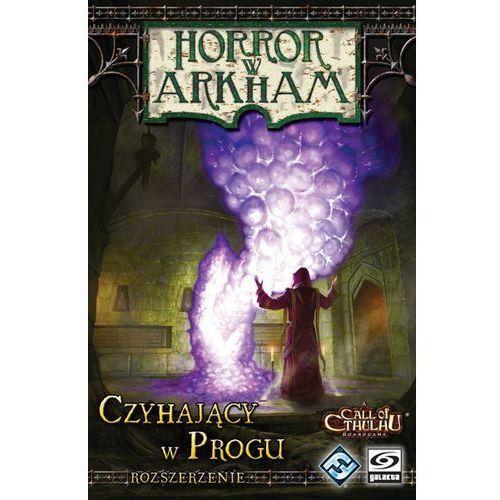 Horror w Arkham: Czyhający w Progu GALAKTA, AU_5902259200352