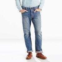 Dżinsy duży rozmiar krój 501 długość.32