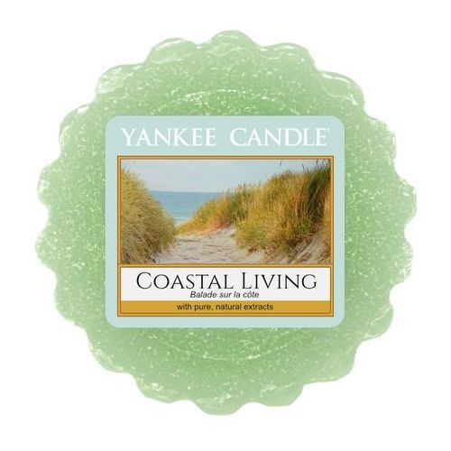 Yankee candle wosk tobacco flower 22g