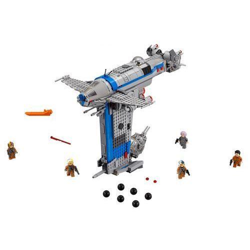 LEGO® Star Wars 75188 Bombowiec Ruchu Oporu. Najniższe ceny, najlepsze promocje w sklepach, opinie.