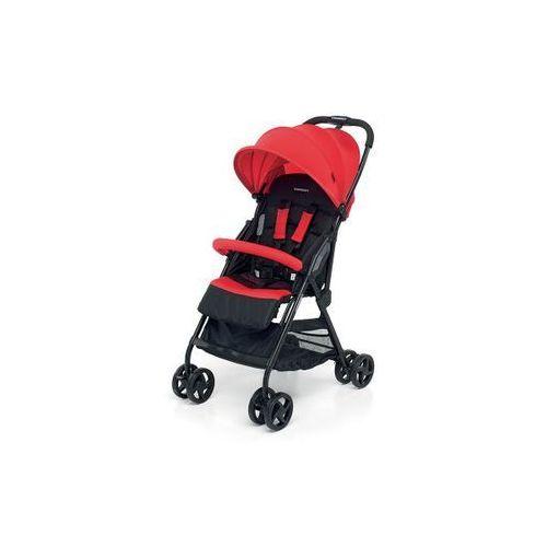Czerwony Wózek Spacerowy Foppapedretti Piuleggero (8013440166580)
