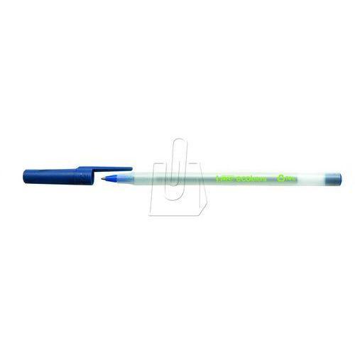 Długopis Bic Ecolutions Round Stic niebieski, BP807909