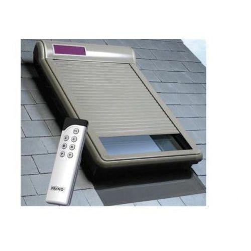 Roleta zewnętrzna Fakro ARZ Solar 01 55x78, Fakro ARZ Solar 55x78