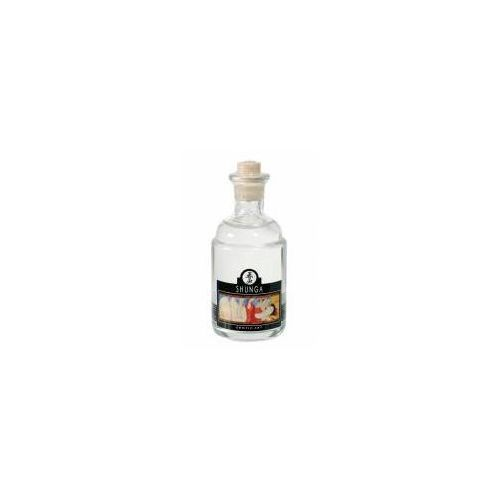 Rozgrzewajacy olejek do masażu shunga vanilla fetish 100 ml marki Iroha by tenga (jap)