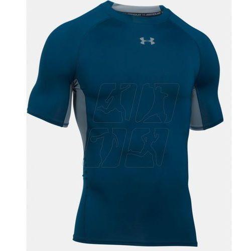 Koszulka termoaktywna Under Armour HeatGear® Compression Shortsleeve M 1257468-997