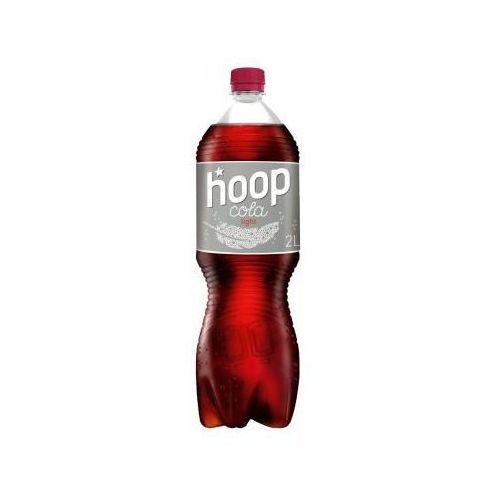 Napój gazowany Cola light 2 l Hoop (5901597867418)