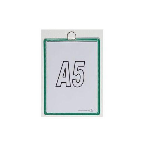 Zawieszane okładki przezroczyste,do formatu din a5 marki Tarifold