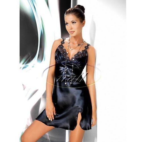 Irall Koszulka nocna model mirabelle black