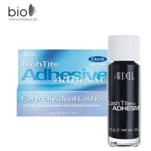 Klej do rzęs lashtite adhesive dark - 3,5 g marki Ardell