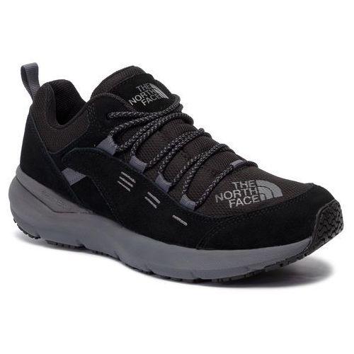 Trekkingi - mountain sneaker ii t93wz7kz2 tnf black/zinc grey marki The north face