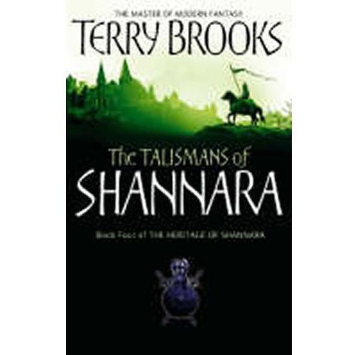 Talismans of Shannara (9781841495545)