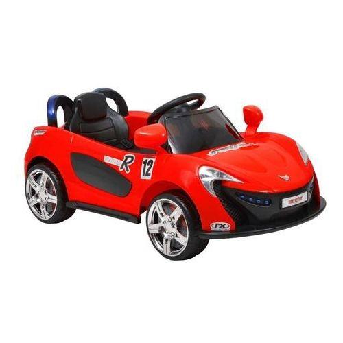 Hecht czechy Hecht 51117 samochód elektryczny akumulatorowy auto jeździk zabawka dla dzieci z pilotem - ewimax oficjalny dystrybutor - autoryzowany dealer hecht