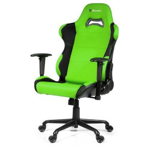 Fotel dla gracza Arozzi Torretta XL Gaming chair - green