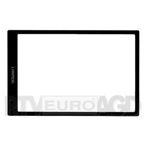 GGS Osłona LCD LARMOR 4G - Panasonic GF-5 (6953775400732)