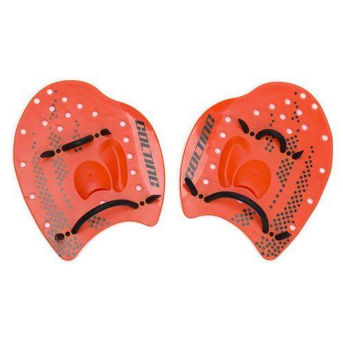 Colting Wetsuits Paddles pomarańczowy 2018 Płetwy i sprzęt do pływania