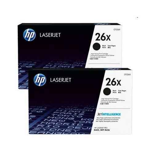 Toner Oryginalny HP 26X Czarny do HP LaserJet Pro M402 DW - DARMOWA DOSTAWA w 24h