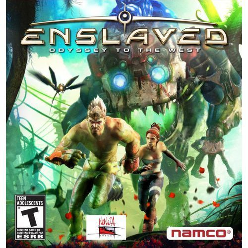 Enslaved (PC)