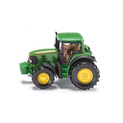 Traktor john deere/1009/ marki Siku