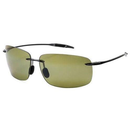 Okulary słoneczne breakwall polarized ht422-11 marki Maui jim
