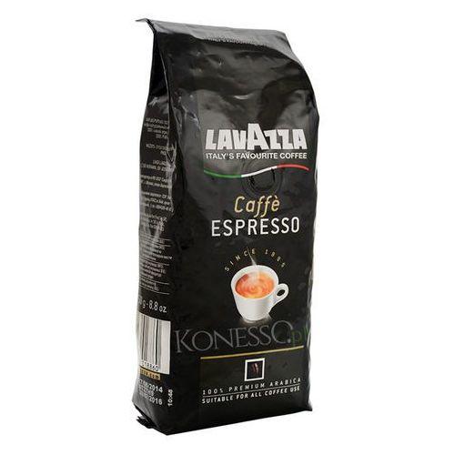 Kawa caffe espresso 250 g marki Lavazza. Najniższe ceny, najlepsze promocje w sklepach, opinie.