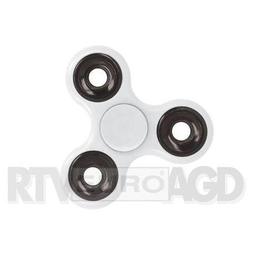 Setty gsm029013 hand fidget spinner (biały) - produkt w magazynie - szybka wysyłka!