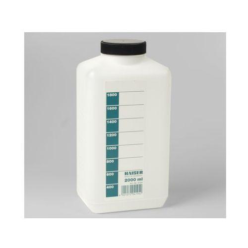 Kaiser Butelka na chemię 2000ml biała (4001072041942)
