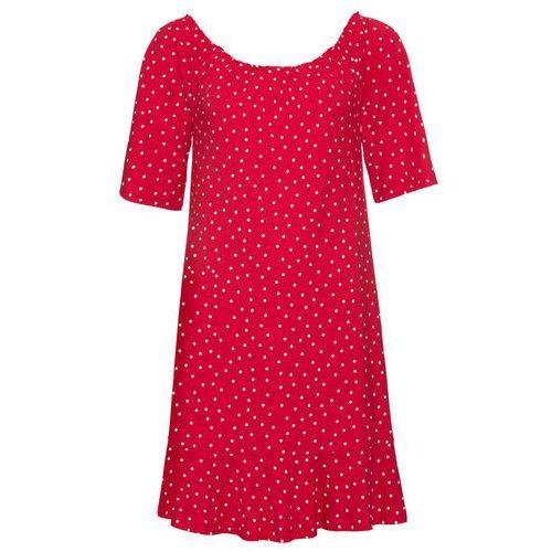 6b740c6ab4e6a6 Suknie i sukienki Kolor: biały, Kolor: żółty, ceny, opinie, sklepy ...