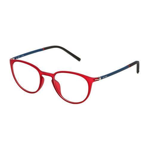 Okulary korekcyjne vst116 768m marki Sting