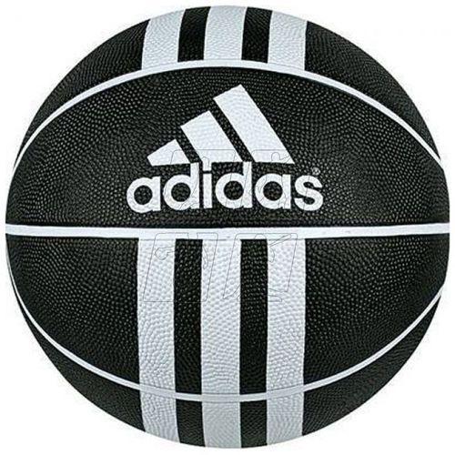 Piłka do koszykówki adidas Rubber X 279008 - sprawdź w wybranym sklepie
