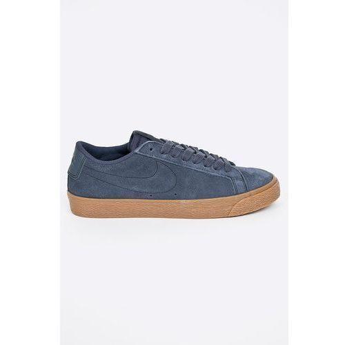 sportswear - buty sb zoom blazer low marki Nike