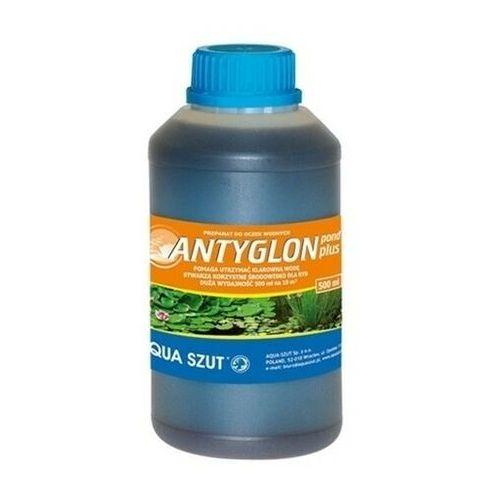 AQUA SZUT Preparat do oczka AntyGlon 500 ml - DARMOWA DOSTAWA OD 95 ZŁ!