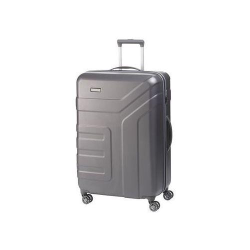 vector walizka duża 103l anthrazit 4-koła marki Travelite