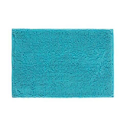Dywanik łazienkowy KATE NIEBIESKI 40 x 60 cm SENSEA