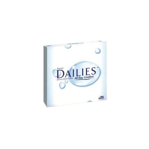 Focus dailies - 90 sztuk marki Ciba vision