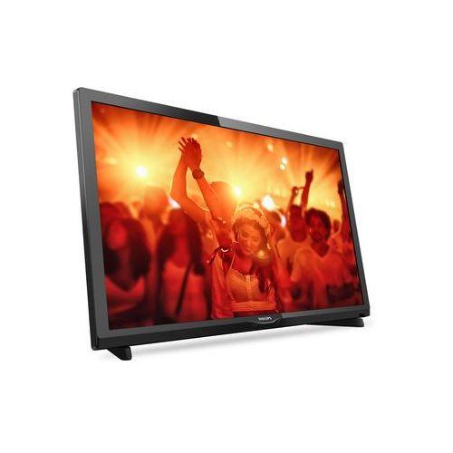 TV LED Philips 24PHS4031 - BEZPŁATNY ODBIÓR: WROCŁAW!