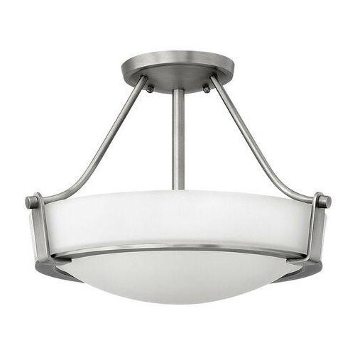 Elstead Lampa sufitowa hathaway sfsn hk/hathaway/sfsn - lighting - rabat w koszyku (5024005289715)