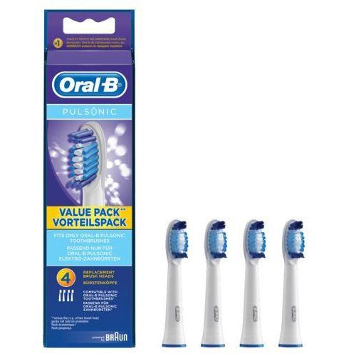 Oral-B wymienne główki szczoteczek Pulsonic SR32 4 sztuki (4210201299851)