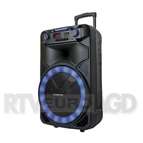 Manta Power audio orion spk5023