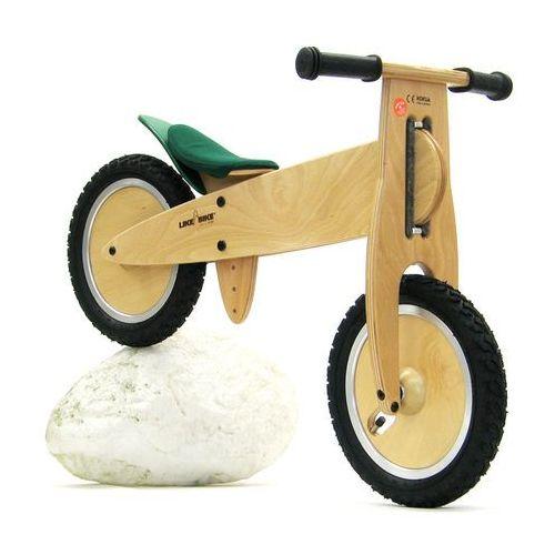 Kokua  likeabike forest wood learner bike