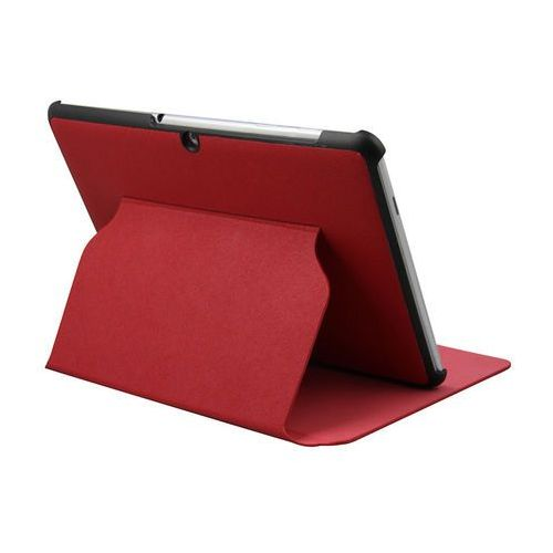 Etui do tabletu Qoltec 7947.GALAXY Darmowy odbiór w 21 miastach!, kolor czerwony